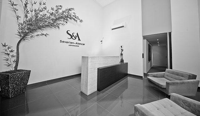 S&A - Severian & Alencar - Advogados - Escritório